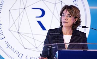 La ministra de Justicia escribió a su homólogo italiano para mostrar su preocupación por el caso de Juana Rivas