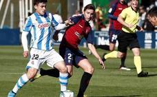 Osasuna y Real Sociedad firman tablas en un amistoso en Tajonar
