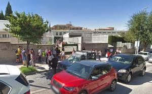 Muere atragantada una alumna del IES Az-Zait de Jaén