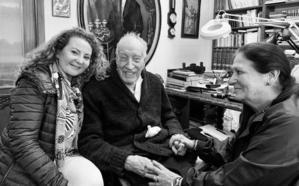 Hoy se celebra el funeral por Juan Manuel Rubio, uno de los fundadores de IDEAL