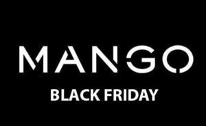 Los mejores descuentos de moda estarán en Mango durante el Black Friday 2019