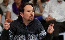 Iglesias propone eliminar puertas giratorias y crear una empresa pública energética