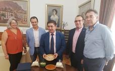 Jaén ya tiene cosecha de pistacho autóctono