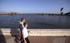 El nivel del mar podría subir en Granada 40 centímetros en los próximos 20 años