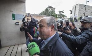 La Policía remite a la jueza del caso Nazarí el listado de posibles perjudicados en el 'Expediente Registrador'