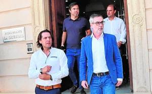 Villegas (Cs) se muestra seguro sobre el 10-N y cree que ocupará un escaño por Almería