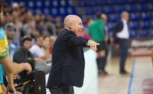 Dani Rodríguez: «Hay que afrontar este partido como una mini final»