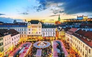 10 imprescindibles que no te puedes perder en Bratislava