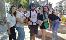 24 municipios de la provincia recibirán la visita de la campaña 'Dona vida al planeta'
