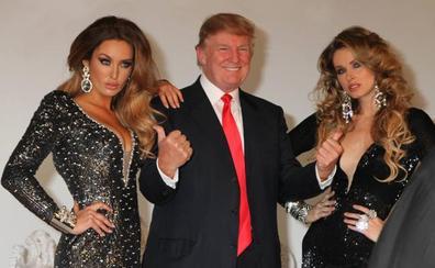 Todas las mujeres de Trump
