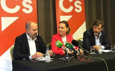 Ciudadanos pide a los acusados en el caso Matinsreg que devuelvan el dinero