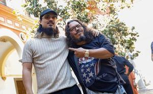 Dellafuente y Raimundo Amador se apoderan de la Plaza de las Pasiegas
