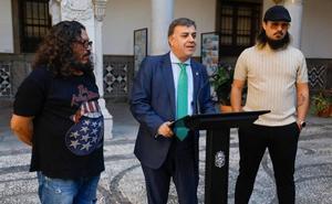 Dellafuente y Raimundo Amador: «Va a ser un concierto único»