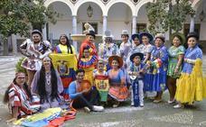 El 'Desfile del Mestizaje' celebrará el Día de la Hispanidad con luz y sonido en Granada
