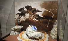 Así es 'PlastiHistoria de la Música', la exposición del Parque de las Ciencias de Granada