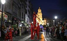 Jaén da la bienvenida a su Feria