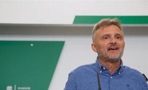El PSOE ve «razones» para presentar una enmienda a la totalidad contra el Presupuesto