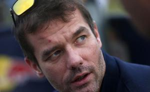 Sebastien Loeb participará en el Rally de Tierra Ciudad de Granada
