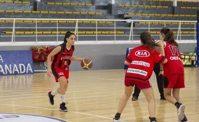 Lucía González disputará el campeonato de Andalucía cadete