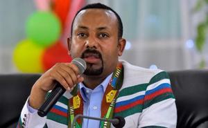 El primer ministro etíope Abiy Ahmed gana el Nobel de la Paz
