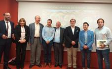 Eugenio d'Ors, Gabriel Ureña y el IEG nuevos Socios de Honor de los Amigos de Zabaleta