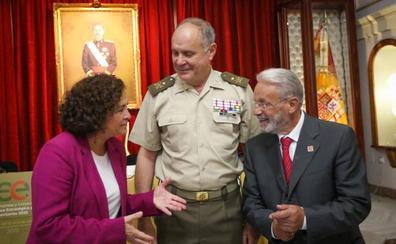 Madoc y UGR apuestan por la defensa como pilar de desarrollo