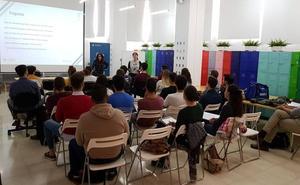 Inscripciones abiertas para la V edición del programa Talento Emprendedor UGR