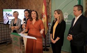 La Junta aprueba 201 euros de inversión por cada almeriense en sus cuentas de 2020