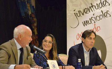 Juventudes Musicales ofrecerá 14 conciertos en su nueva temporada