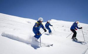 Todo lo que necesitas para la temporada de esquí en Sierra Nevada