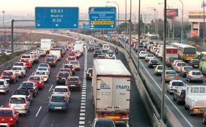 Diseñan un sistema que ayuda a reducir los atascos de tráfico y la contaminación