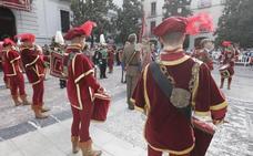 Granada celebra el Día de la Hispanidad