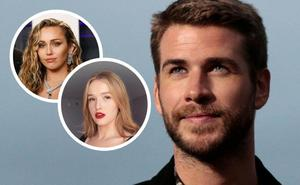 Miley y Liam: un clavo saca otro clavo (y otro)