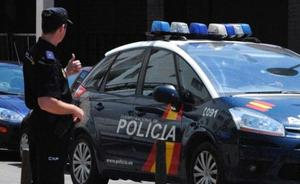 Detienen en Granada al presunto autor de la muerte de un hombre de 81 años en Alicante