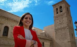 Carmen Muñoz Andrade será la pregonera de la Semana Santa de Motril