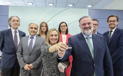 La ampliación del metro y el acelerador, claves de las cuentas de la Junta para 2020 en Granada