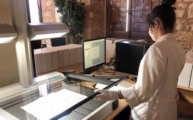 Donan al IEG más de cuatro mil libros y seis mil documentos desde el siglo XV a la actualidad