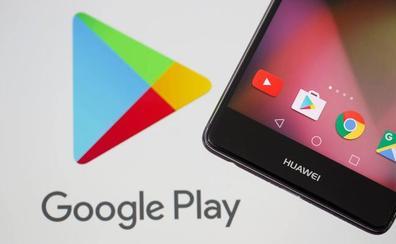 Facua alerta de los peligros de un virus de Android que se hace pasar por la Google Play Store
