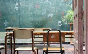 Las ratios más bajas en las clases acaban en contencioso