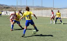 La UD Almería femenino visita al Málaga B, otro rival que está invicto