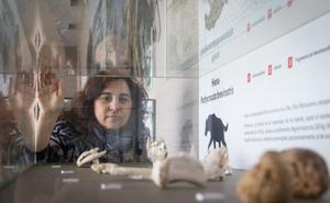 Ese tesoro arqueológico llamado Granada