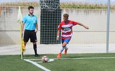 Importante triunfo a domicilio del Juvenil ante el Almería