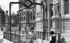 El metro de Madrid cumple cien años bajo tierra