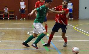Un gol de Miyi permite puntuar al Sima en una complicada pista