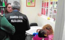 Cinco años y medio de cárcel para el vecino de Alcalá que se fugó a Portugal con sus hijos