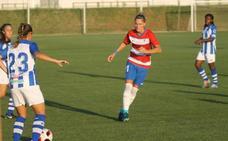 El Granada Femenino se impone al Córdoba