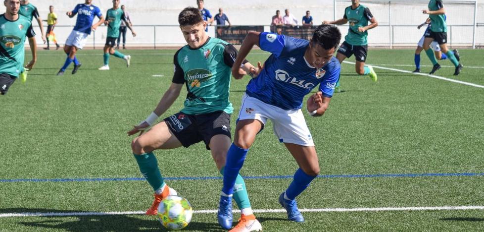 El Linares suma la octava victoria consecutiva y rompe su récord anterior