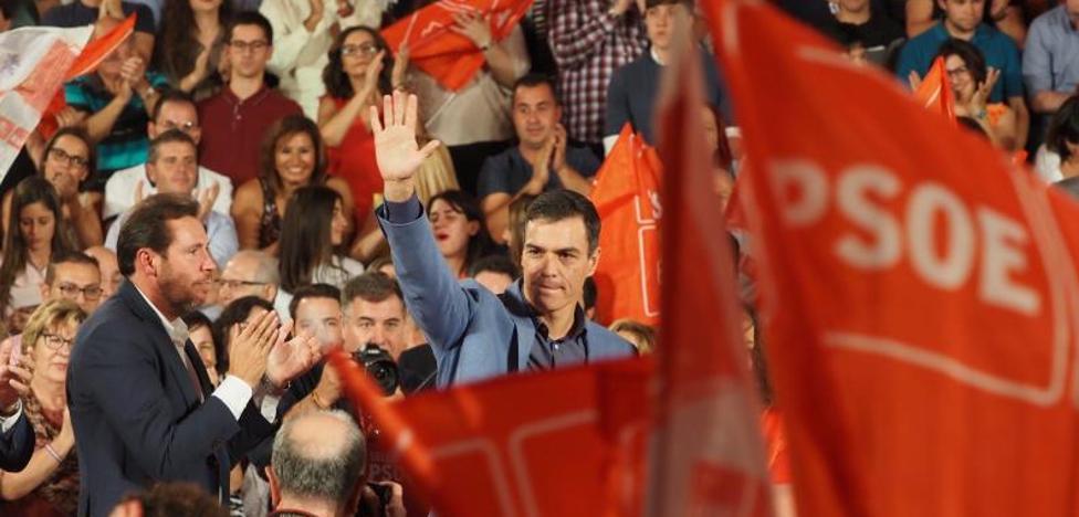 Sánchez plantea pactos a izquierda y derecha para ser investido en diciembre
