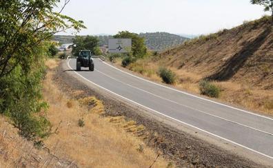 Las carreteras autonómicas A-311 y A-306 se postulan para ser la autovía a Córdoba