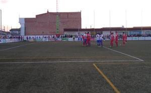 El Sporting de Antonio Torres se abona al empate a cero
